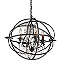Byron Chandelier by Troy Lighting