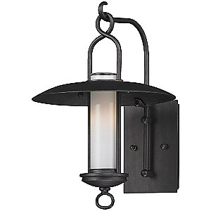Carmel Outdoor Wall Sconce by Troy Lighting