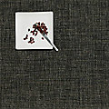 Boucle Rectangular Tablemat by Chilewich