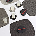 Lounge Tablemat by Chilewich