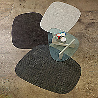 Lounge Floormat by Chilewich