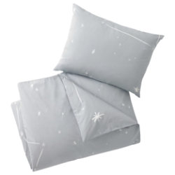 Galaxy Duvet Set by DwellStudio