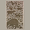 Woodland Tumble Rug by DwellStudio