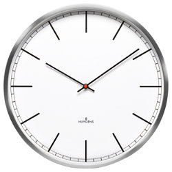 One Wall Clock Index Dial by LEFF Amsterdam