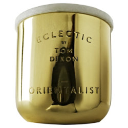 Orientalist  Scented Candle by Tom Dixon