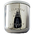 Royalty Scented Candle by Tom Dixon