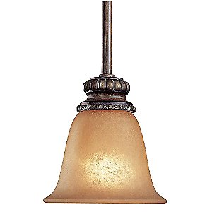 Belcaro Mini Drop Rod Pendant by Minka Lavery - OPEN BOX RETURN