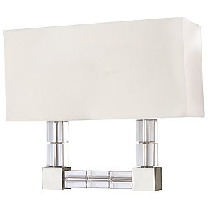 Alpine Wall Sconce by Hudson Valley