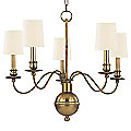 Cohasset Chandelier by Hudson Valley