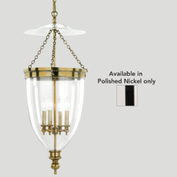 Hanover Pendant by Hudson Valley - OPEN BOX RETURN
