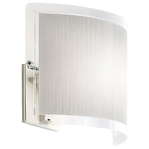 Screen Wall Sconce by Luceplan