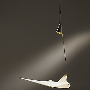 Icarus Pendant by Hubbardton Forge