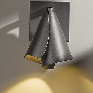 Mobius Wall Sconce by Hubbardton Forge