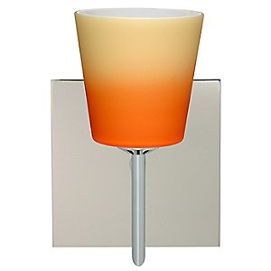 Canto 5 Wall Sconce (Orange and Pina) - OPEN BOX RETURN