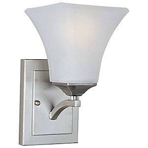 Aurora Wall Sconce by Maxim Lighting - OPEN BOX RETURN