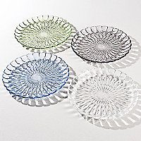 Jelly Plate by Kartell