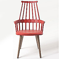 Comback Chair Set of 2 by Kartell
