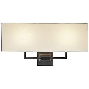 Hanover Wall Sconce by Sonneman - OPEN BOX RETURN