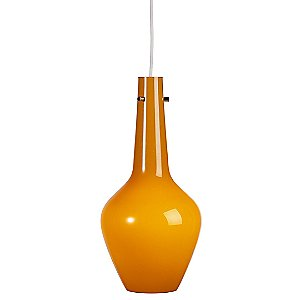 Capri 1 Pendant by Jonathan Adler (Orange) - OPEN BOX RETURN