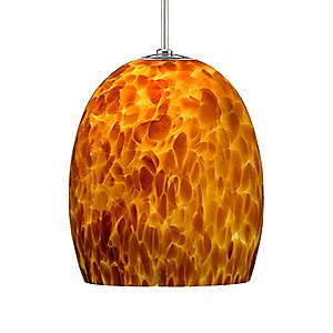 Lucia Pendant by Besa Lighting - OPEN BOX RETURN