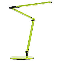 Z-Bar Mini Color LED Desk Lamp by Koncept