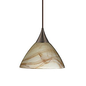 Domi Mini Pendant by Besa Lighting - OPEN BOX RETURN