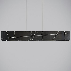 Crossroads Linear Suspension by Tech Lighting