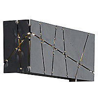 Crossroads Wall Sconce by Tech Lighting
