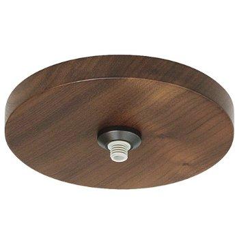 FreeJack 4-Inch Round Wood Canopy
