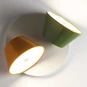 Tam Tam A2 Wall Sconce by Marset