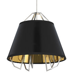 Mini Artic Pendant by Tech Lighting