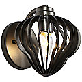Clout Clubs Wall Sconce by Varaluz