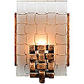 Dreamweaver Wall Sconce by Varaluz