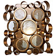 Fascination 193 Wall Sconce by Varaluz