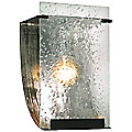 Rain 160 Wall Sconce by Varaluz