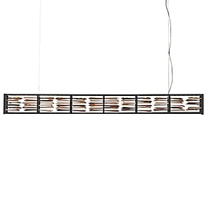 Scarlett Suspension by LBL Lighting