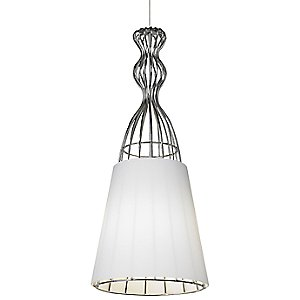 Someday Pendant by LBL Lighting