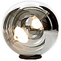 Mirror Ball Floor Lamp by Tom Dixon - OPEN BOX RETURN