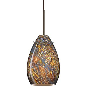 Pera 6 Pendant by Besa Lighting (Ceylon) - OPEN BOX RETURN