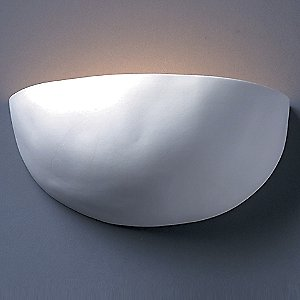 Zia Wall Sconce by Justice Design - OPEN BOX RETURN