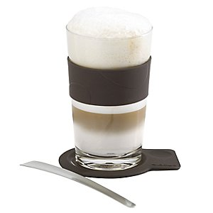 DESA Latte Macchiato Set by Blomus - OPEN BOX RETURN
