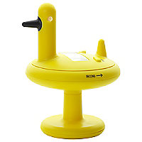 Duck Timer by Alessi