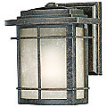 Galen Outdoor Wall Sconce by Quoizel