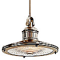 Sayre Pendant by Kichler - OPEN BOX RETURN