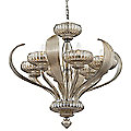 Cupola Chandelier by Eurofase