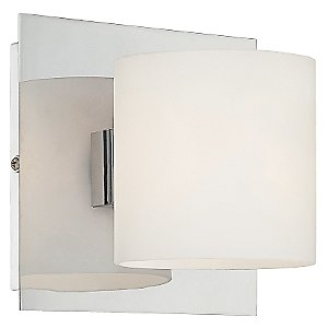 Geos Wall Sconce by Eurofase