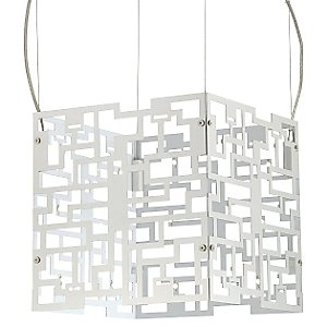 Metrix LED Pendant/Flushmount by Eurofase