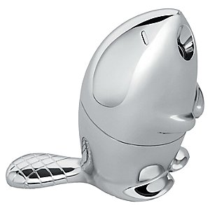 Kastor Pencil Sharpener by Alessi