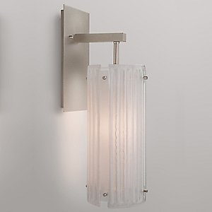 Strata Wall Sconce by Lightspann Studio