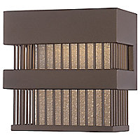 Corydon Outdoor Wall Sconce by Forecast Lighting